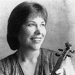 Marcia Crayford