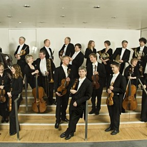 Sinfonia of London