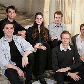 Capriccio Stravagante Orchestra