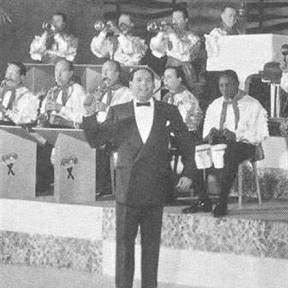 Edmundo Ros Orchestra