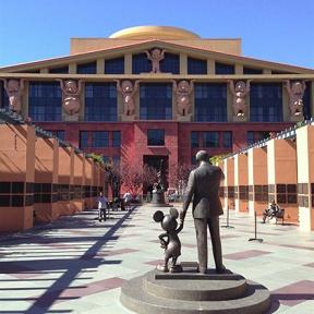 Disney Studio Chorus