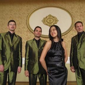 Nyc Jazz Quartett