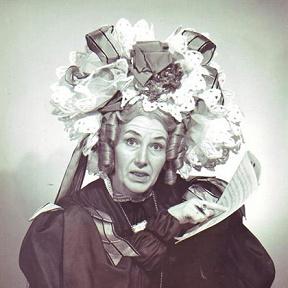 Monica Sinclair