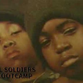 Lil Soldiers