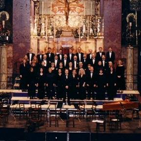 Schütz Choir of London
