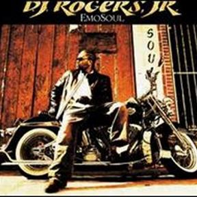 DJ Rogers JR