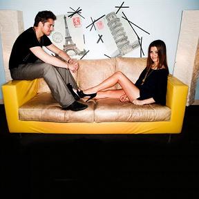 Nikki & Rich