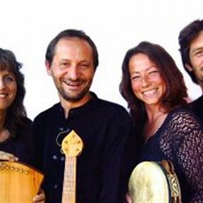 Ensemble Oni Wytars
