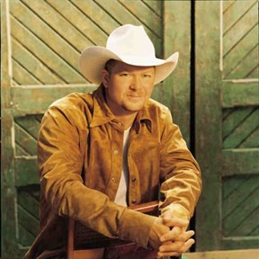 Tracy Lawrence
