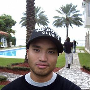 Chad Hugo