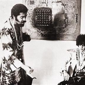 Caetano Veloso & Gilberto Gil