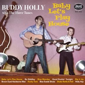 Buddy Holly & the Three Tunes