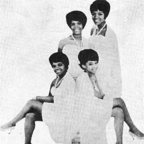 The Bobbettes