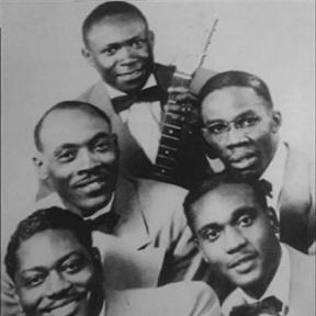 Sunset Jubilee Singers