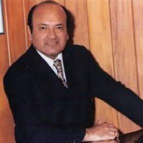 Franklin Cabrejos