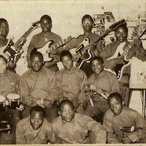 Atomic Jazz Band