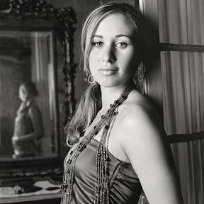 Jessi Alexander