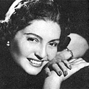 Lupita Palomera