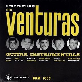 The Venturas