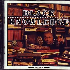 Black Knowledge