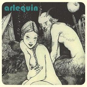 Arlequin