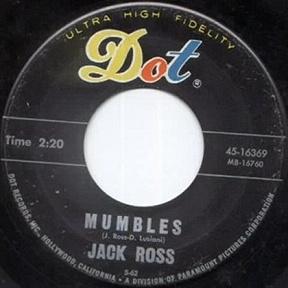 Jack Ross