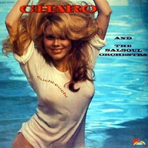 Charo & Salsoul Orchestra
