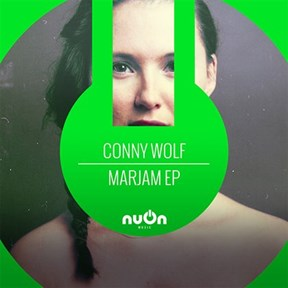 Conny Wolf