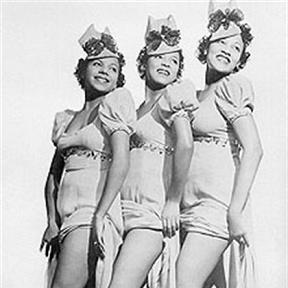 The Dandridge Sisters