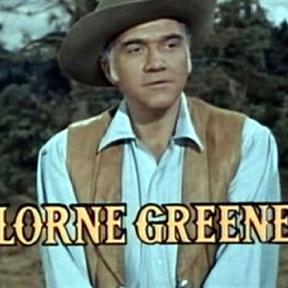 Lorne Green