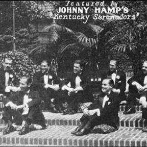 Johnny Hamp's Kentucky Serenaders