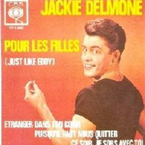 Jacky Delmone