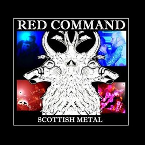 Red Command
