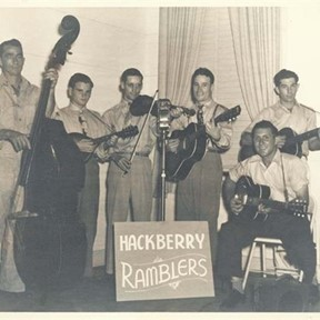 The Hackberry Ramblers