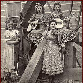Coon Creek Girls