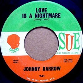 Johnny Darrow