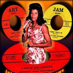 Johnnie Mae Matthews