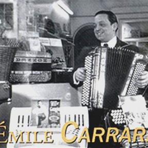 Emile Carrara