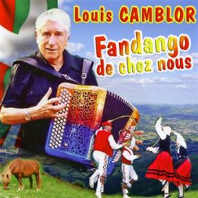 Louis Camblor