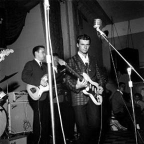 Dick Dale & His del-Tones