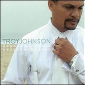 Troy Johnson
