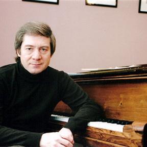 Dimitri Alexeev