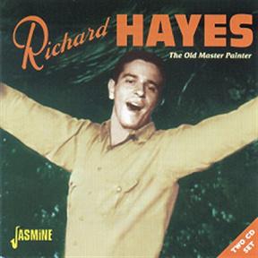 Richard Hayes