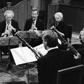 Amsterdam Mozart Players