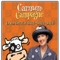 Carmen Campagne