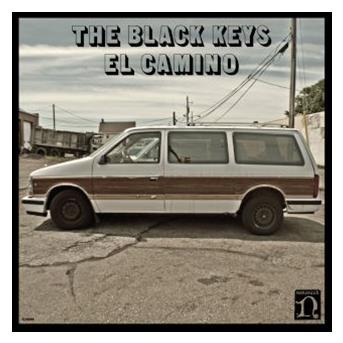 The Black Keys El Camino 233 Coute Gratuite Et