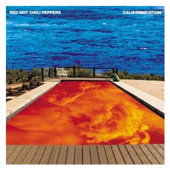 CHILI GRATUITEMENT PEPPERS CALIFORNICATION TÉLÉCHARGER ALBUM HOT RED