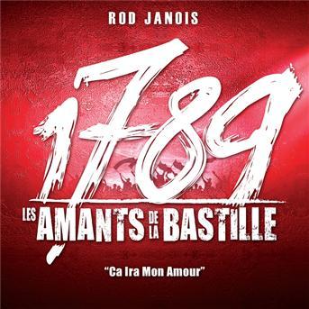 1789 BASTILLE LES ALBUM LA TÉLÉCHARGER DE AMANTS