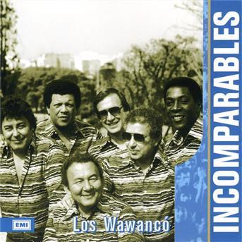 Los Wawanco Atrevete A Mirarme De Frente Mix
