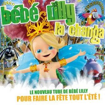 LA CHANGA BEBE LILLY – TÉLÉCHARGER